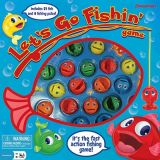Let's Go Fishin'™ Game