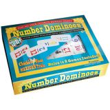 Number Dominoes Double 12