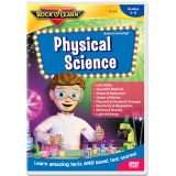 Rock 'N Learn® Physical Science, DVD