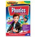 Rock 'N Learn® Phonics Volume 1 DVD
