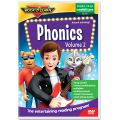Rock 'N Learn® Phonics Volume 2 DVD