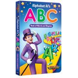 Rock 'N Learn® Alphabet Al's ABC Board Book