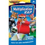 Rock 'N Learn® Multiplication Rap Audio Program