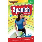 Rock 'N Learn® Spanish Audio Volume I