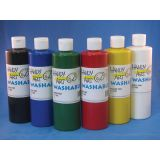 Handy Art® Washable Paint, 16 oz., Black