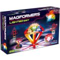 Magformers Light Show, 55 pc
