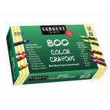 Sargent Art® Best Buy Crayon Assortment, 400 Standard Crayons