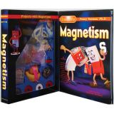 ScienceWiz™ Magnetism Kit