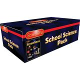 ScienceWiz™ Inventions Teacher's Pack, 12 sets per box