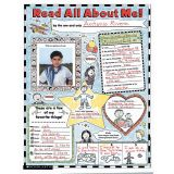 Read All About Me! Poster Set