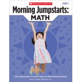 Morning Jumpstarts: Math, Grade 1