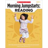 Morning Jumpstarts: Reading, Grade 4