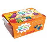 Nonfiction Sight Word Readers Classroom Tub, Level D