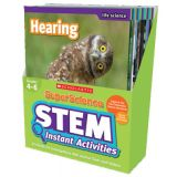 SuperScience® STEM Activity Pack, Grades 3-5