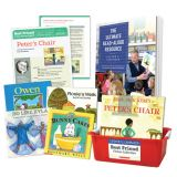 Best Friend Fiction Collection, Grade K