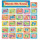 Tape It Up! Alphabet Mini Bulletin Board Set