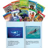TIME For Kids® Grade 1, Set 2, 10-Book Set, Spanish