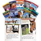 TIME For Kids® Grade 2, Set 2, 10-Book Set, English