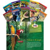 TIME For Kids® Grade 5, Set 3, 10-Book Set, English
