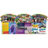 TIME For Kids® Grade 4, 30-Book Set, English