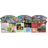 TIME For Kids® Grade 3, 30-Book Set, Spanish