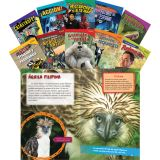 TIME For Kids® Grade 5, Set 3, 10-Book Set, Spanish