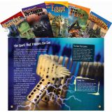 TIME For Kids® Grade 6, Set 3, 5-Book Set
