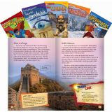 TIME For Kids® Grade 6, Set 2, 5-Book Set