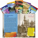 TIME For Kids® Grade 7, Set 3, 6-Book Set