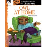 Great Works: Instructional Guides for Literature, Owl at Home