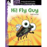 Great Works: Instructional Guides for Literature, Hi! Fly Guy