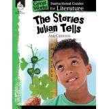 Great Works: Instructional Guides for Literature, The Stories Julian Tells