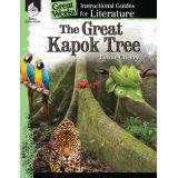 Great Works: Instructional Guides for Literature, The Great Kapok Tree