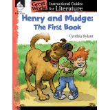 Great Works: Instructional Guides for Literature, Henry and Mudge: The First Book