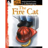 Great Works: Instructional Guides for Literature, The Fire Cat