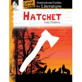 Great Works: Instructional Guides for Literature, Hatchet