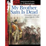 Great Works: Instructional Guides for Literature, My Brother Sam Is Dead