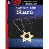 Great Works: Instructional Guides for Literature, Number the Stars