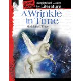 Great Works: Instructional Guides for Literature, A Wrinkle in Time