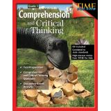 Comprehension and Critical Thinking, Grade 1