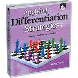 Applying Differentiation Strategies, Grades 6 and up