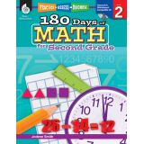 180 Days of Math, Grade 2