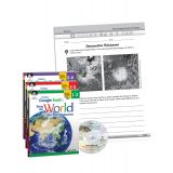 Using Google Earth™: Bring the World Into Your Classroom, Levels 3-5
