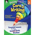 Getting to the Core of Writing, Grade 1