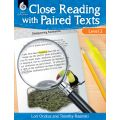 Close Reading with Paired Texts, Level 2