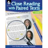 Close Reading with Paired Texts, Level 5