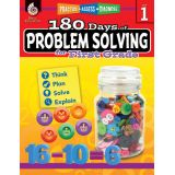 180 Days of Problem Solving, Grade 1