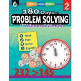 180 Days of Problem Solving, Grade 2