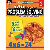 180 Days of Problem Solving, Grade 3