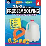 180 Days of Problem Solving, Grade 4